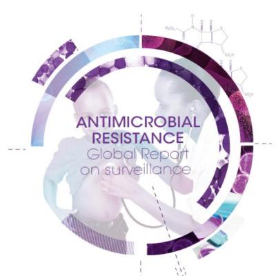 L'antibioticoresistenza è sempre più preoccupante