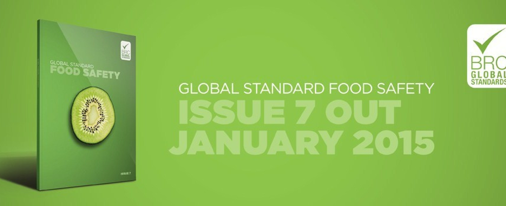 PREZI – BRC Global Standard for Food Safety, le novità della versione 7